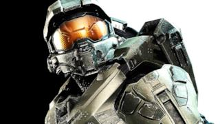 Master Chief di HALO