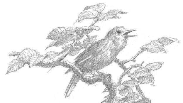 Alan Lee ha illustrato il libro Beren e Lúthien