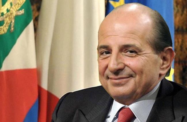 Magalli come Presidente della Repubblica