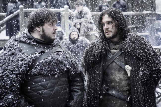 George R. R. Martin ha capito come morirà un personaggio di Game of Thrones