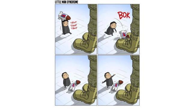 Usa, Corea e...1