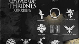 A che casata di Game of Thrones appartieni?