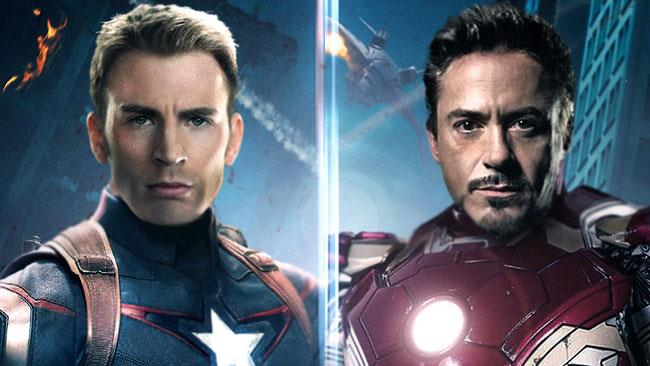 Iron Man combatterà due avversari in Capitan America: Civil War