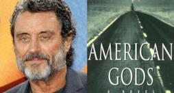 Ian McShane sarà Mr.Wednesday in American Gods