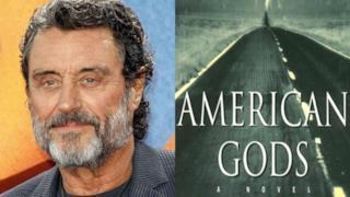 Ian McShane sarà Mr.Wednesday in American Gods