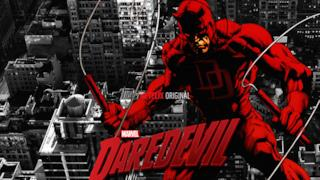 Daredevil, la serie Tv