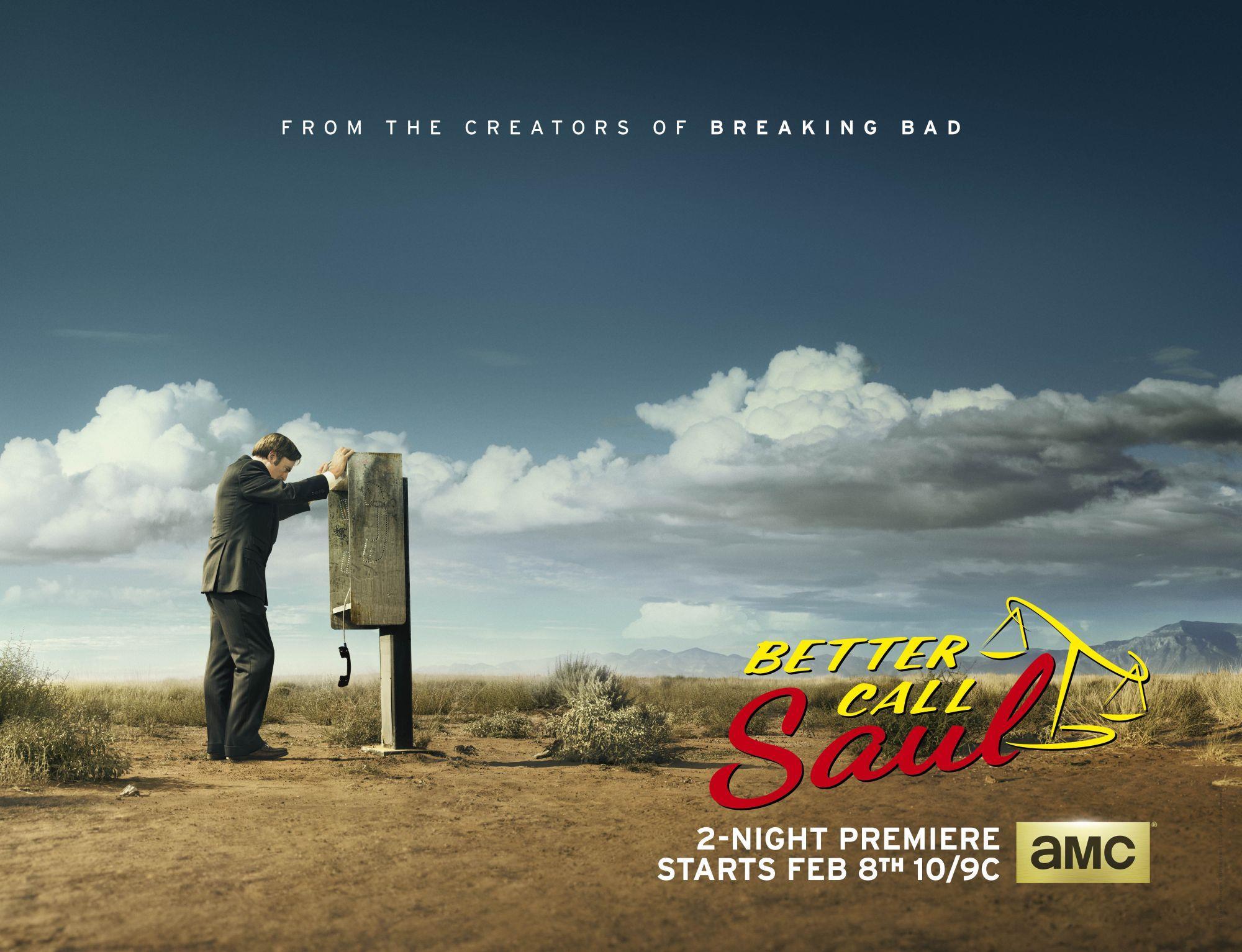 Poster della serie Better Call Saul