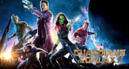 I Guardiani della Galassia nell'MCU