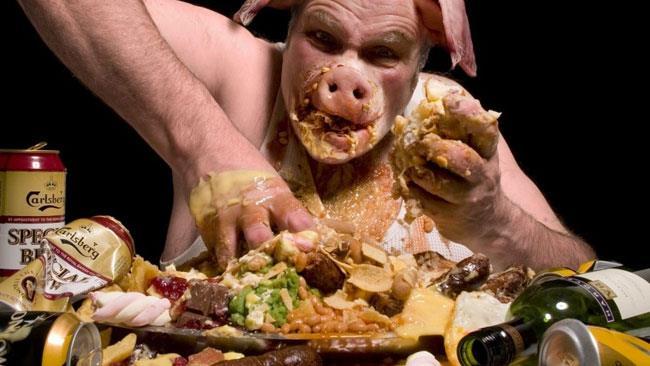 6 maggio: il No Diet Day ci dà una scusa per strafogarci (ma con moderazione)