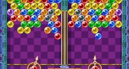 Screenshot di Puzzle Bobble