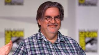 Il fumettista statunitense, Matt Groening, pronto con un'altra serie TV per Netflix