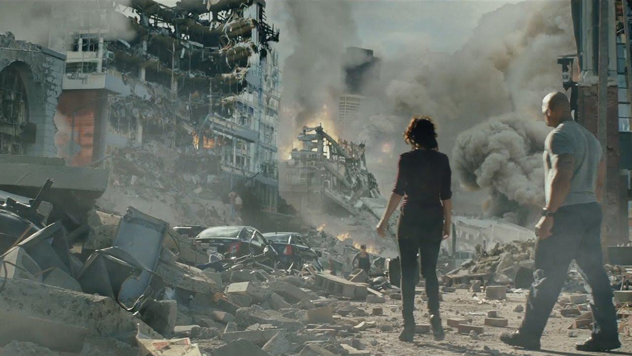 Dwayne Johnson parteciperà al sequel del disaster movie San Andreas per New Line
