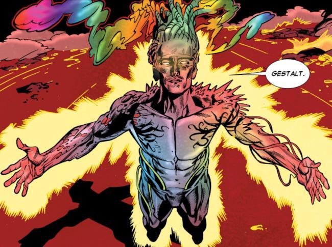 Legione dei fumetti Marvel diventerà una serie TV