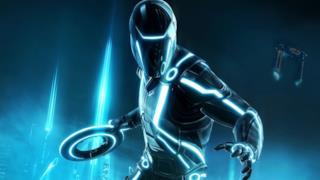Immagine dal film Tron: Legacy