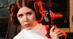 La Principessa Leia torna in Star Wars 7