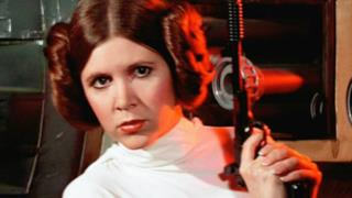 La Principessa Leia torna in Star Wars 7