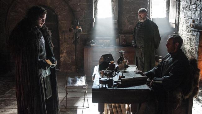 Jon Snow e Stannis Baratheon, oggetto di nuove speculazioni su Game of Thrones
