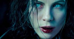 Kate Beckinsale nei film di Underworld