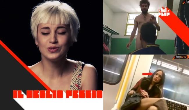 Top 10 video dell'11 maggio