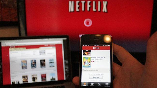 Netflix stringe accordi con Telecom e Vodafone