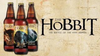 Birra dello Hobbit
