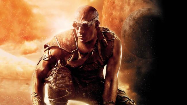Vin Diesel ha in cantiere un nuovo film e una serie TV di Riddick