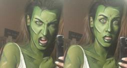 Il potere del make up trasforma persone comuni in supereroi. Guarda le foto