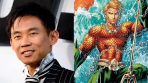 James Wan, regista di Aquaman
