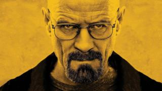 Walter White, personaggio di Breaking Bad