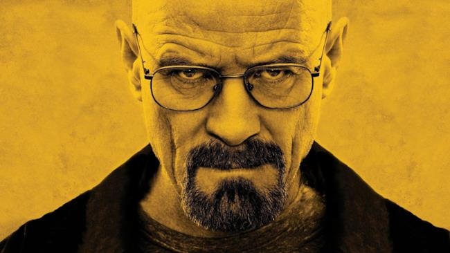 Walter White, personaggio di Breaking Bad