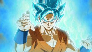 Dragon Ball Super abbandona il ridicolo nome Super Saiyan God Super Saiyan