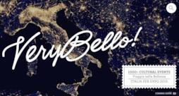 Immagine di benvenuto di VeryBello.it