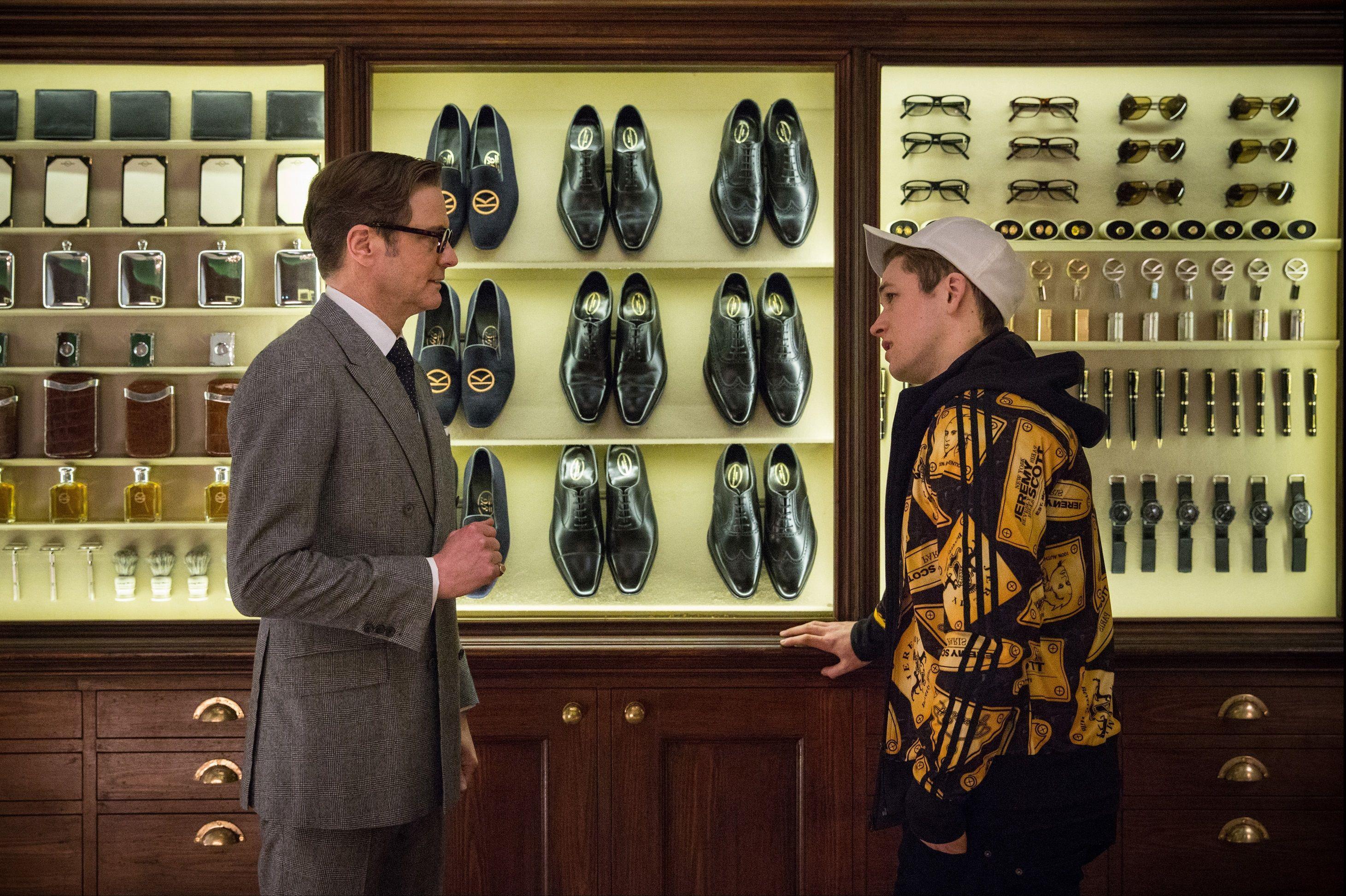 Halle Berry si unisce a Taron Egertons nel cast del sequel di Kingsman