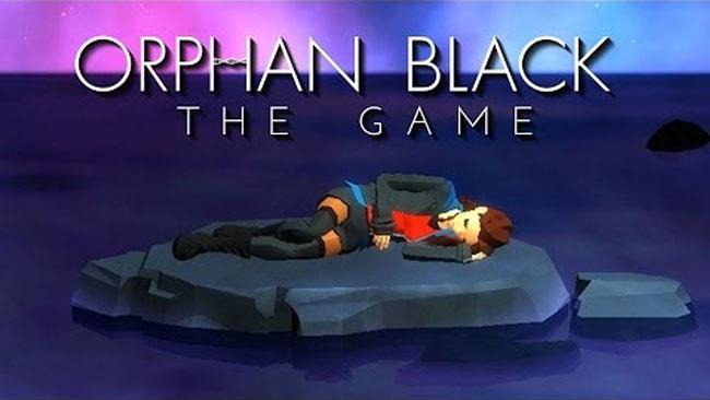 Sarah Manning versione puzzle, nell'adventure game di Orphan Black