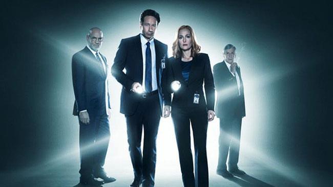 Il 26 gennaio appuntamento su Fox per la decima stagione di X-Fil