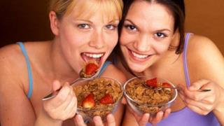 Cereali per la prima colazione: nati per salvarti dal sesso