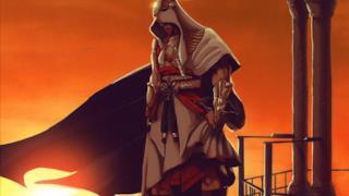 Il protagonista di AC Origins è pronto all'esplorazione