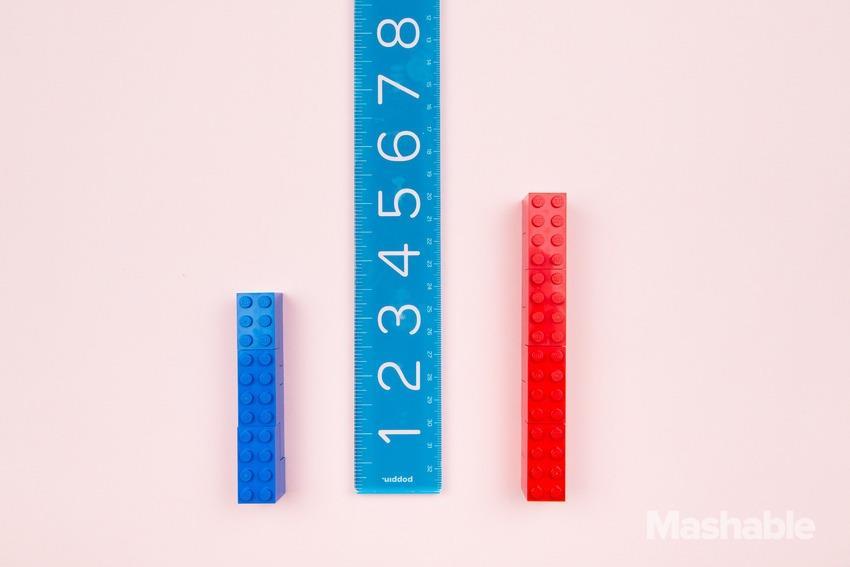 Dimensioni medie di un pene