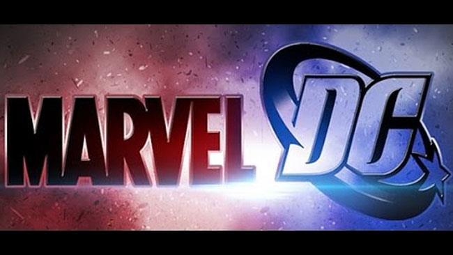 Marvel e DC al cinema
