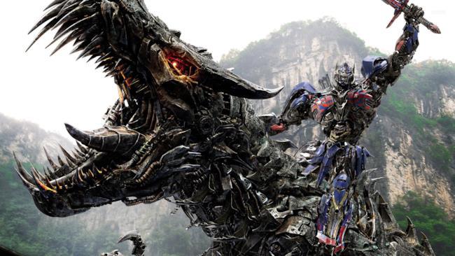 Robert Kirman sarà nel team di super scrittori che si occuperà di sequel e spin off di Transformers