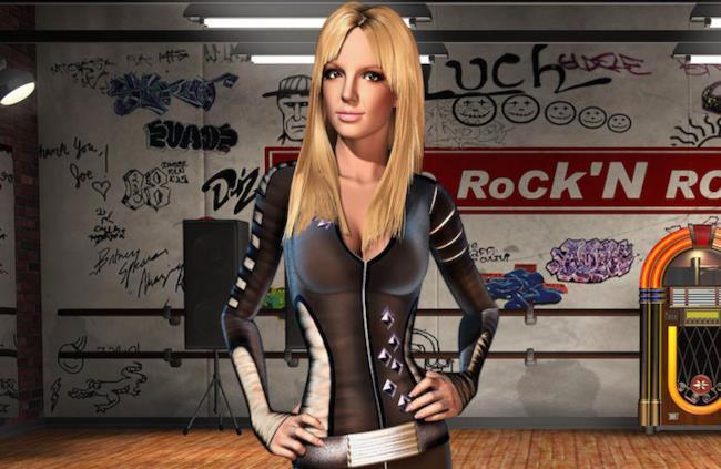 Britney Spears ha i requisiti per diventare un personaggio di Super Smash Bros.