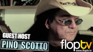 Pino Scotto, il guest host di King of Faida
