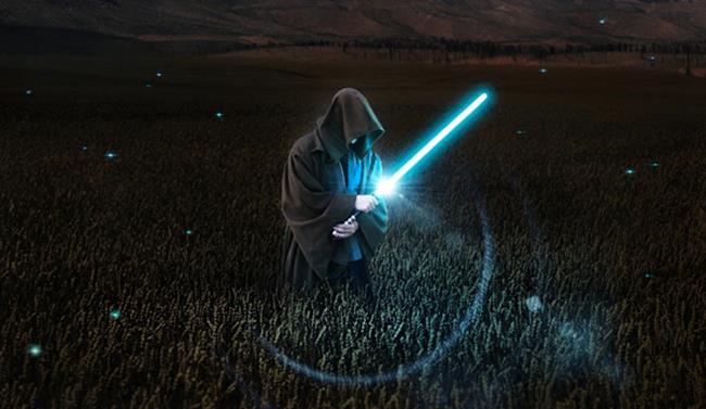 Jedi di Star Wars