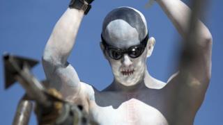 Le migliori foto del Wasteland Weekend dedicato a Mad Max e i suoi pazzi veicoli