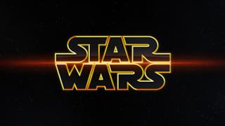 Logo di Star Wars