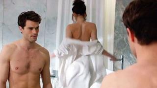 Cinquanta Sfumature di Grigio ispira erotismo a tutti