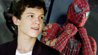 Tom Holland è lo Spider-Man perfetto (secondo il regista del reboot)