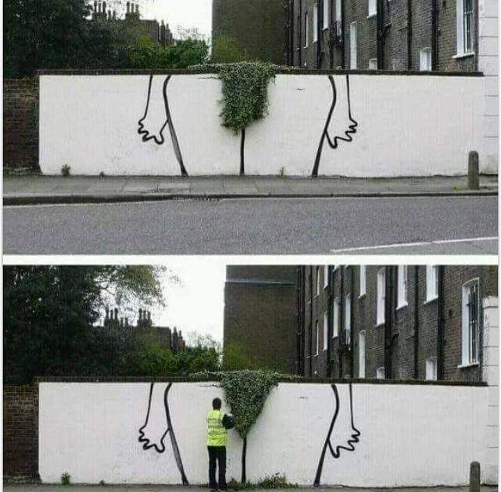 Immagini divertenti per WhatsApp - Giardinaggio