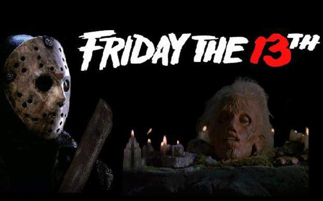 Jason Voorhees, il celebre serial killer di Friday 13th
