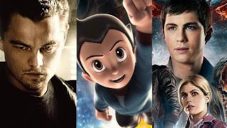 Astro Boy, The Departed e Percy Jackson sono in TV stasera, 24 ottobre 2015
